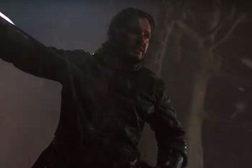 Game of Thrones: The Night King Invades Winterfell in the Preview For Next Week's Episode