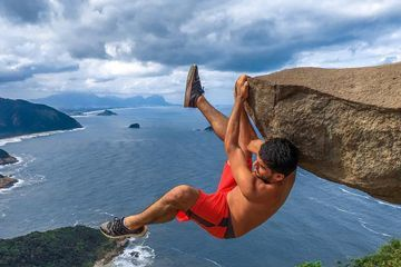 "This ""Cliff"" in Brazil Makes For the Most INSANE Photo Opps - See For Yourself!"