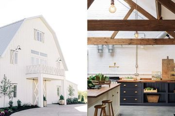 41 Barndominiums So Farmhouse Chic, Even Joanna Gaines Would Approve