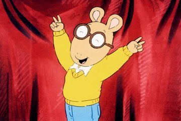 Mr. Ratburn's gay wedding on PBS show 'Arthur' causes social media mania