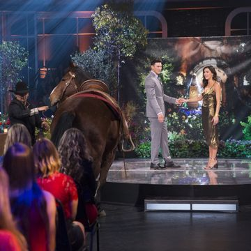 Let's Talk About Blake, the Guy Who Brought a Horse on The Bachelorette