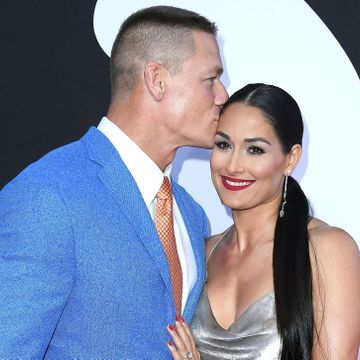 "John Cena and Nikki Bella ""Are Basically Back Together"" Following His Emotional Plea"