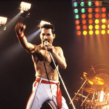 Bohemian Rhapsody's True Story Will Rock You