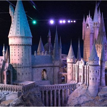 The 1 Place That Must Be on Any True Harry Potter Fan's Bucket List