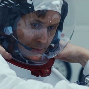 Ryan Gosling Shoots For the Moon in the Trailer For Damien Chazelle's First Man