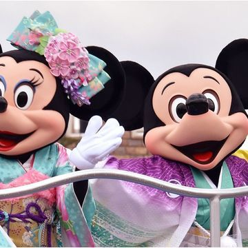 23 Things You Need to Know Before You Visit Tokyo Disney