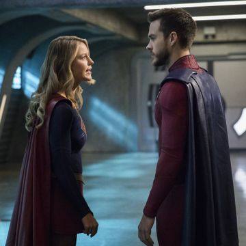Mark Your Calendars - This Is When Supergirl Will Return For Season 4