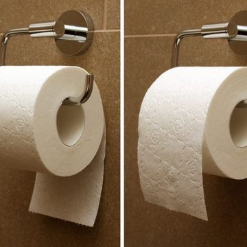 The Story of Toilet Paper