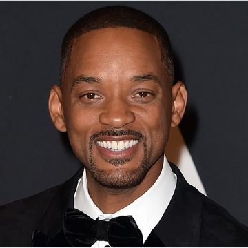 Our Wish Has Come True - Will Smith Shares a Look at Disney's Live-Action Aladdin Movie