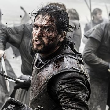 Game of Thrones: The 16 Most Powerful Weapons in Westeros