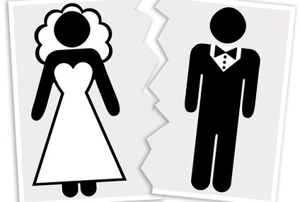 How Long Will Your Marriage Last?  Zodiac Signs Most Likely to Divorce, Ranked From Most to Least