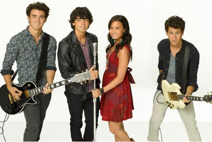 It's Been 10 Years Since We Jammed Out to Camp Rock, but Where Is the Cast Now?