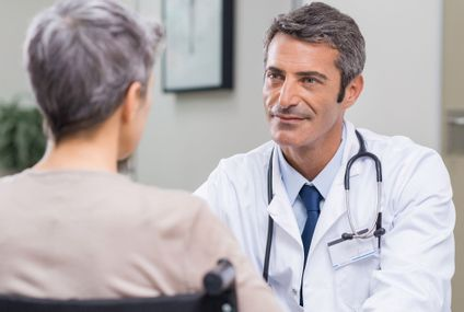 Your doctor probably isn't listening to you