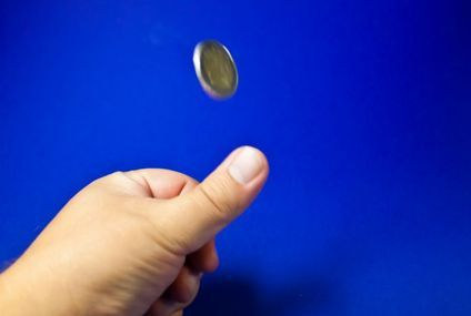 Coin Tossing