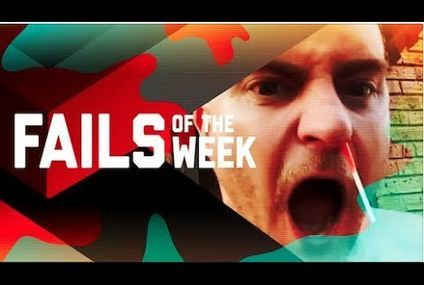 Virtual Reality Freakout Fails of the Week (November 2018) | FailArmy