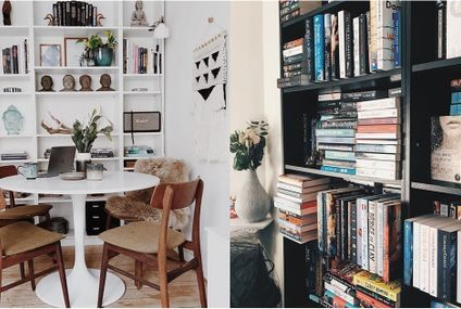 Ikea's Top-Selling Bookcase Just Turned 40, and Here's How People Are Organizing It